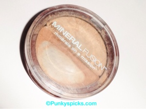 Warm Chaud Concealer Duo